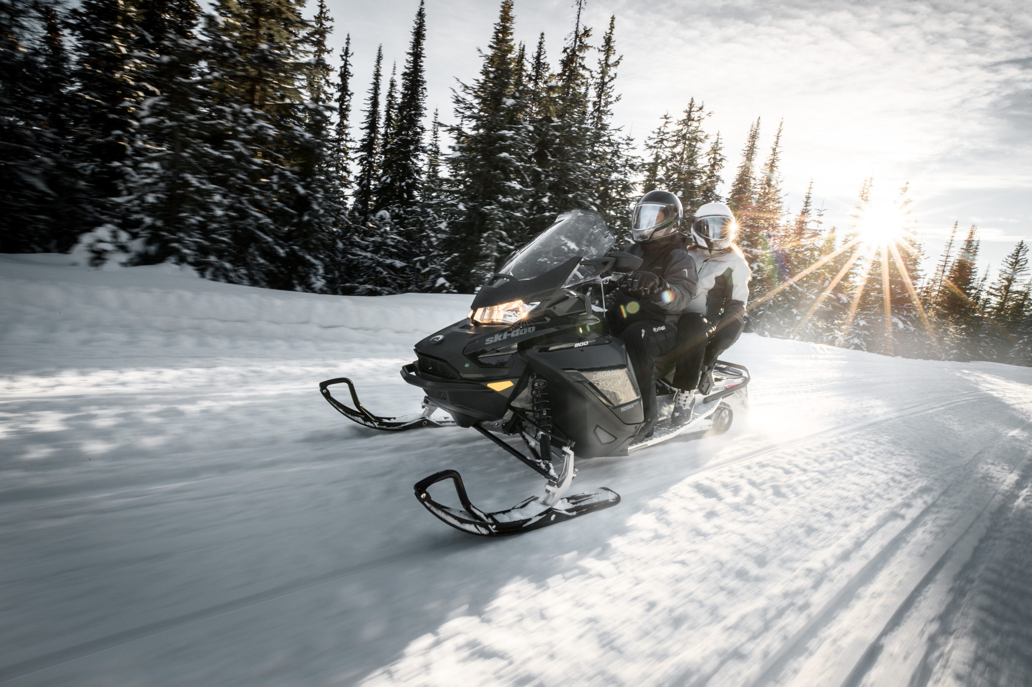 Vail Backcountry Tours - Snowmobile Tours | Vail Backcountry